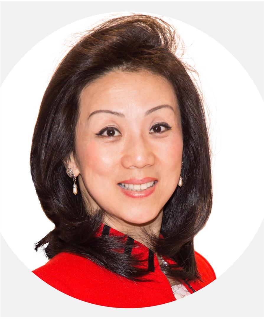 Rebecca Yu