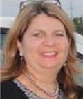 Mary Zoubouridis