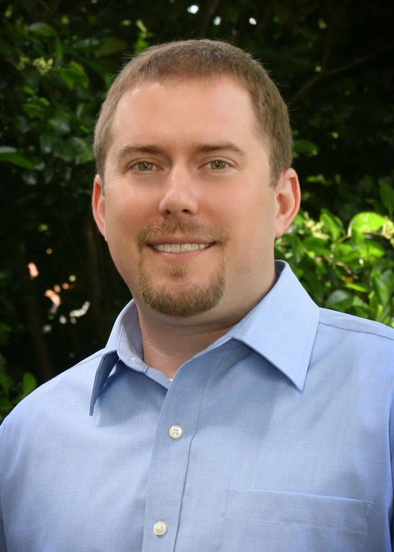 Chad R. Ledbetter
