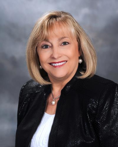 Carol A. McLarry