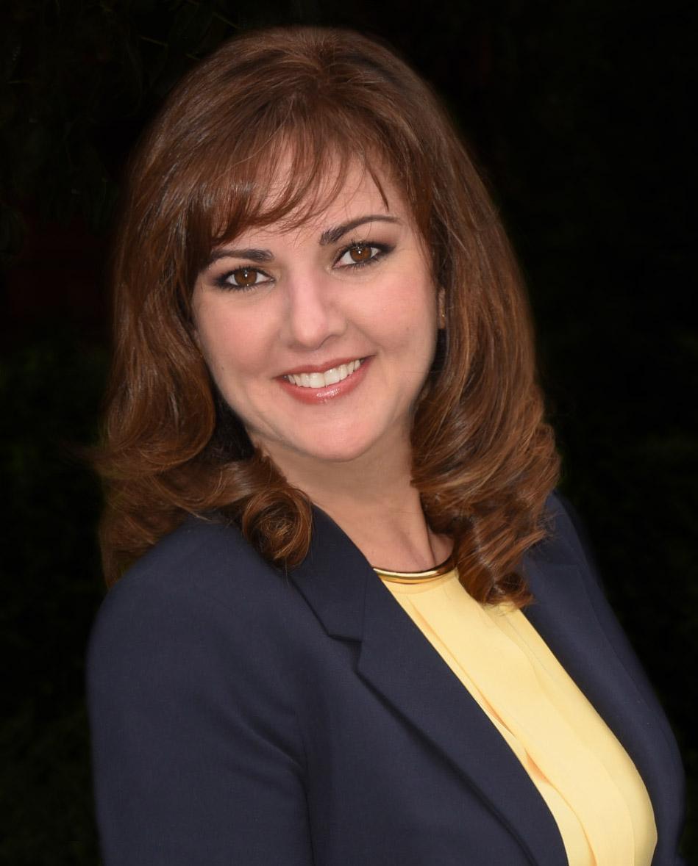 Mercy Saavedra