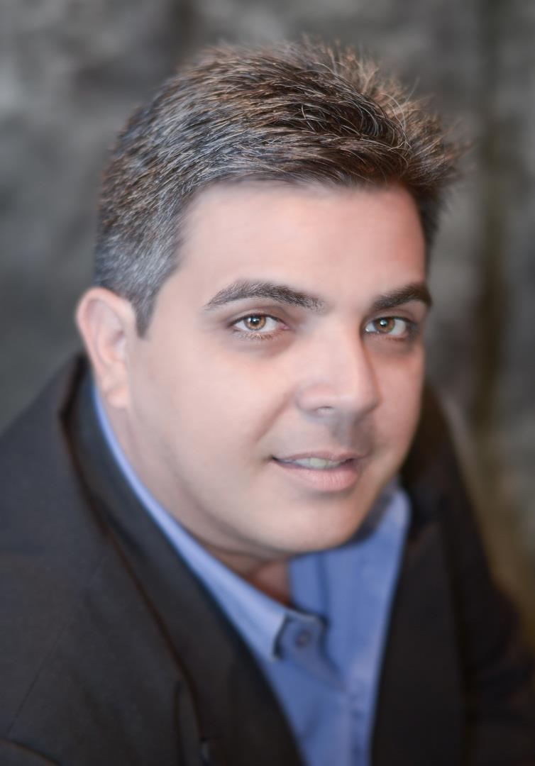 Edgar S. Ortiz