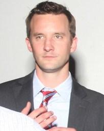 Tyler undefined Lipinski
