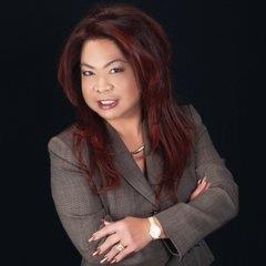 Delicia Wong Barba