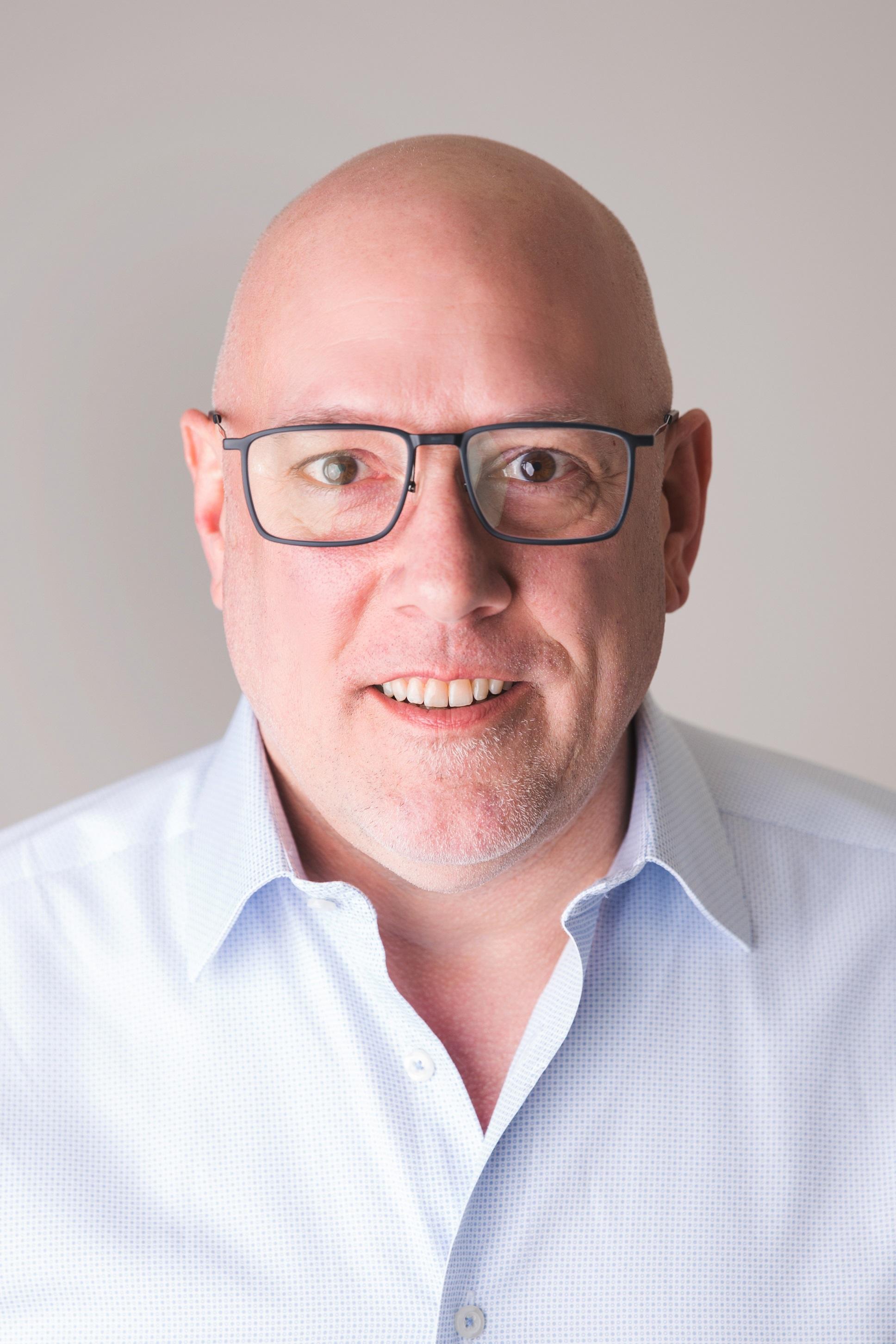 Peter J. Klebenow