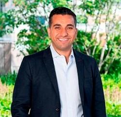 Dave Shalabi