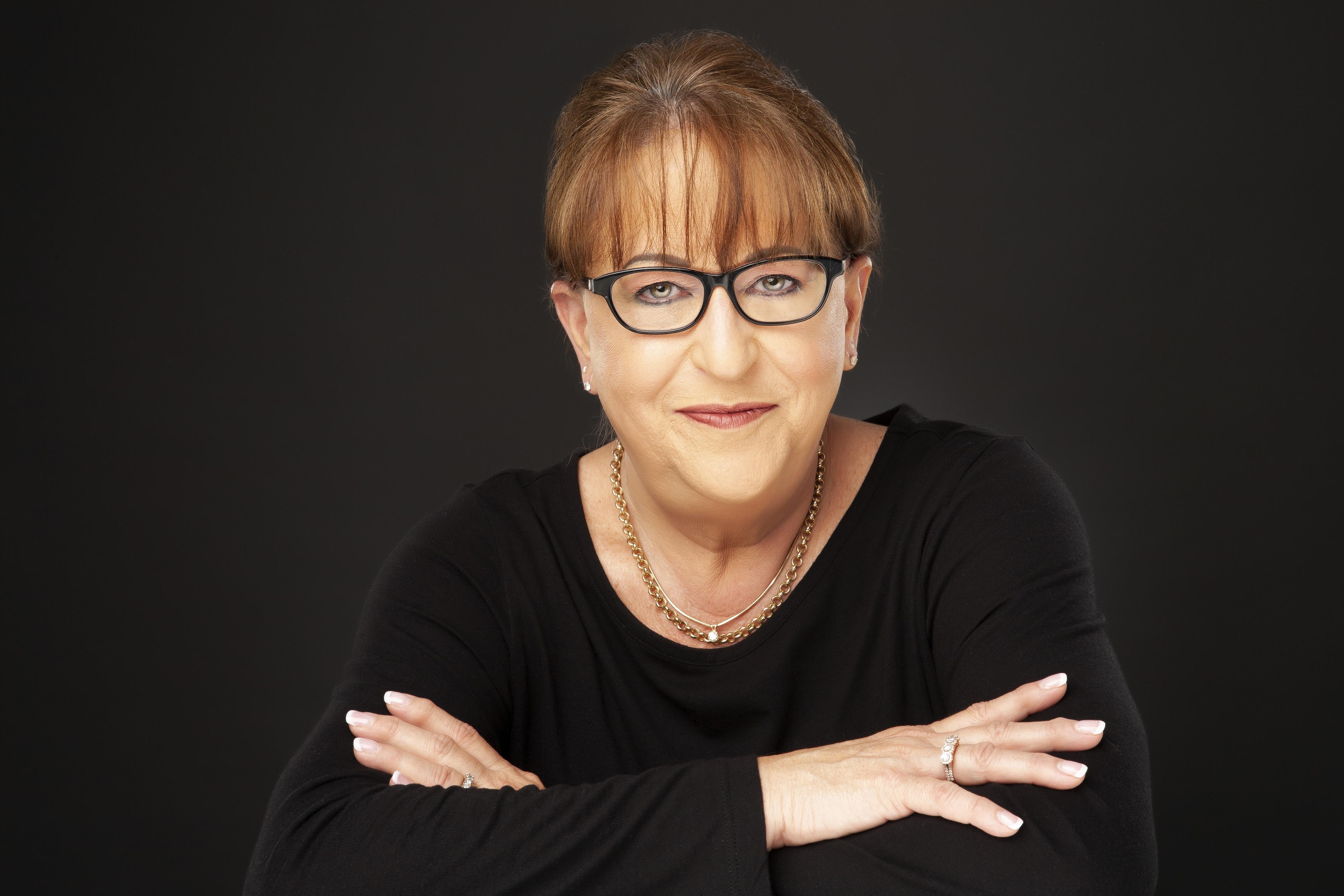 Barbara B. Mann