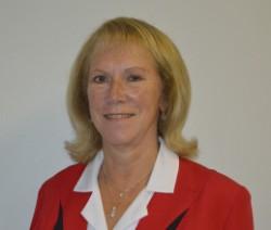Susan Ansell
