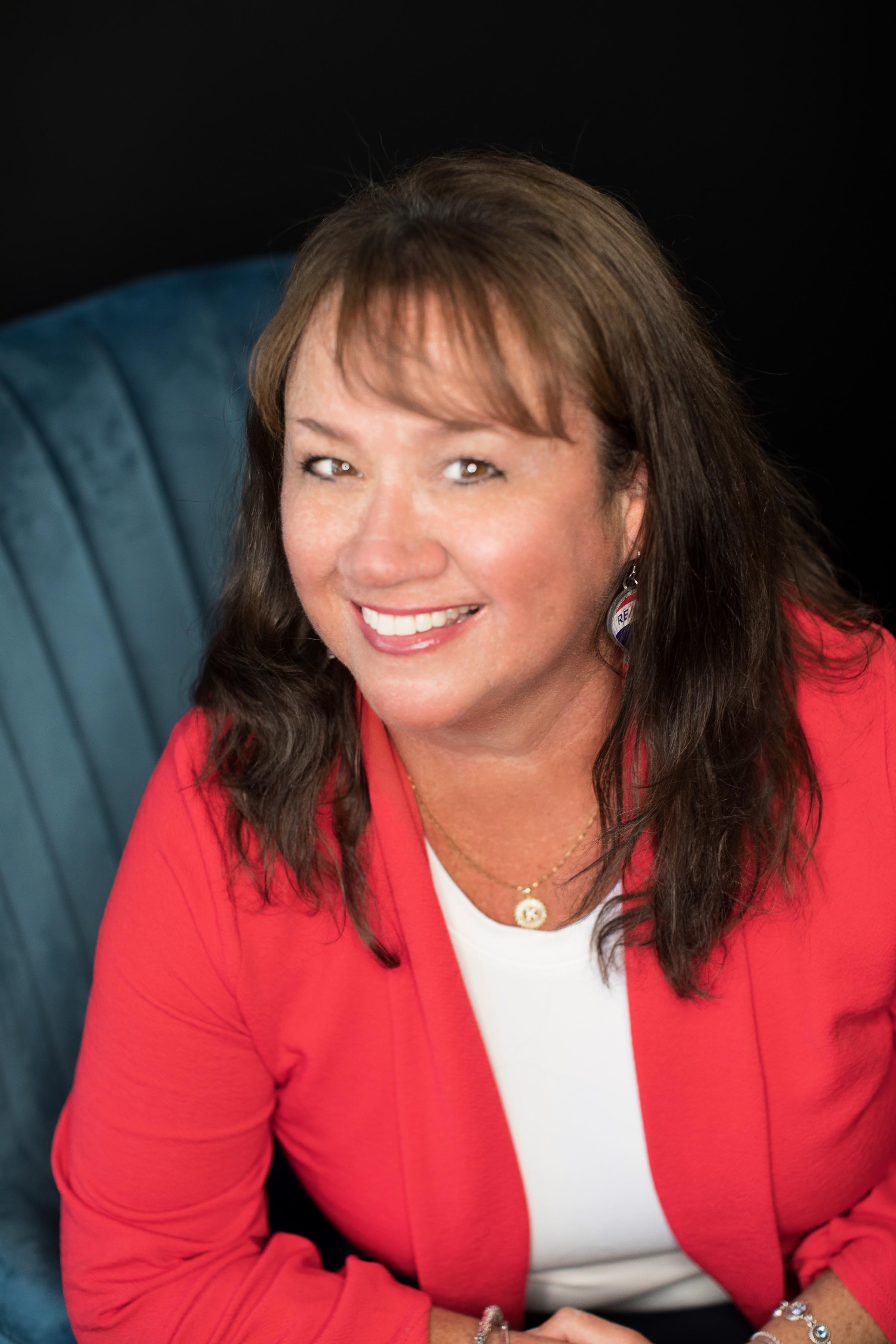 Kristin Moran