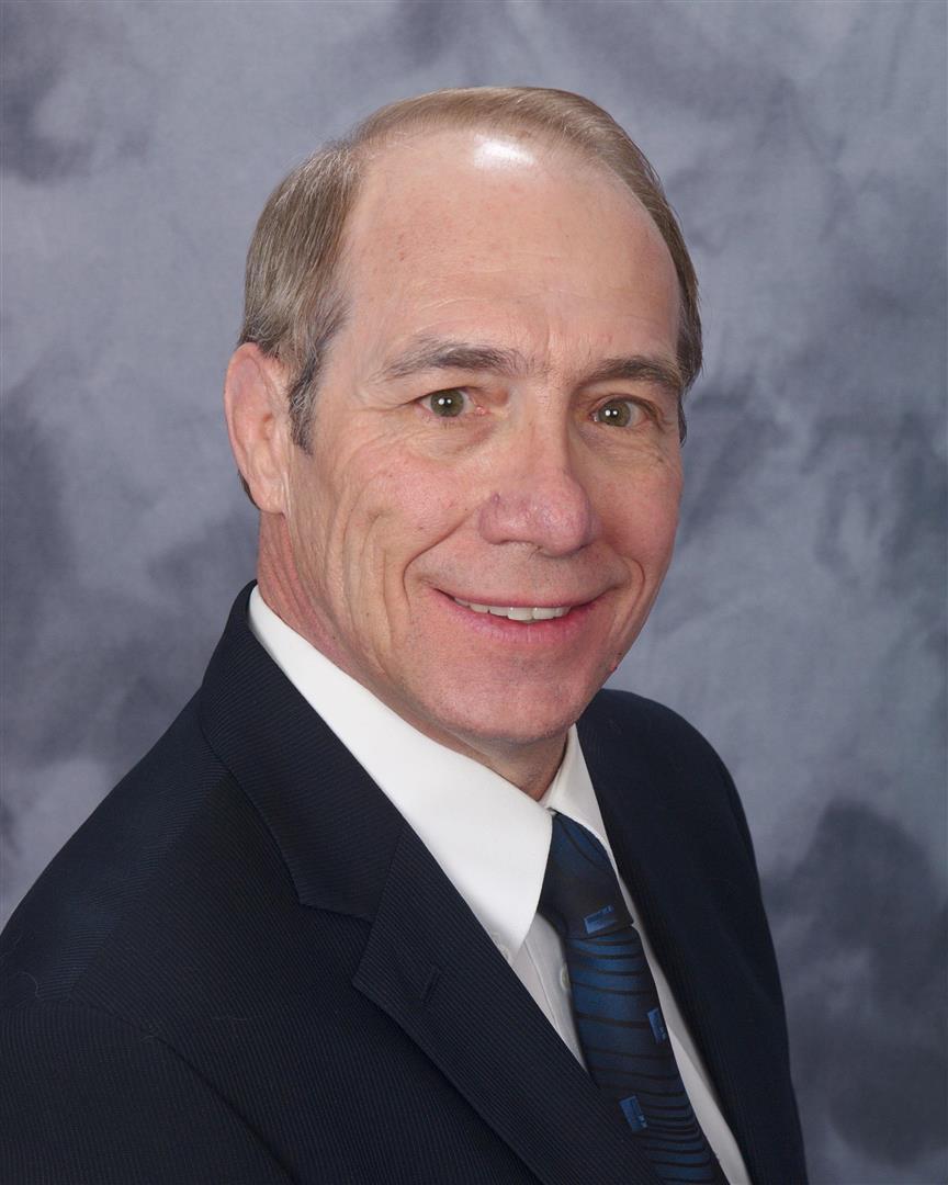 Michael E. Miller
