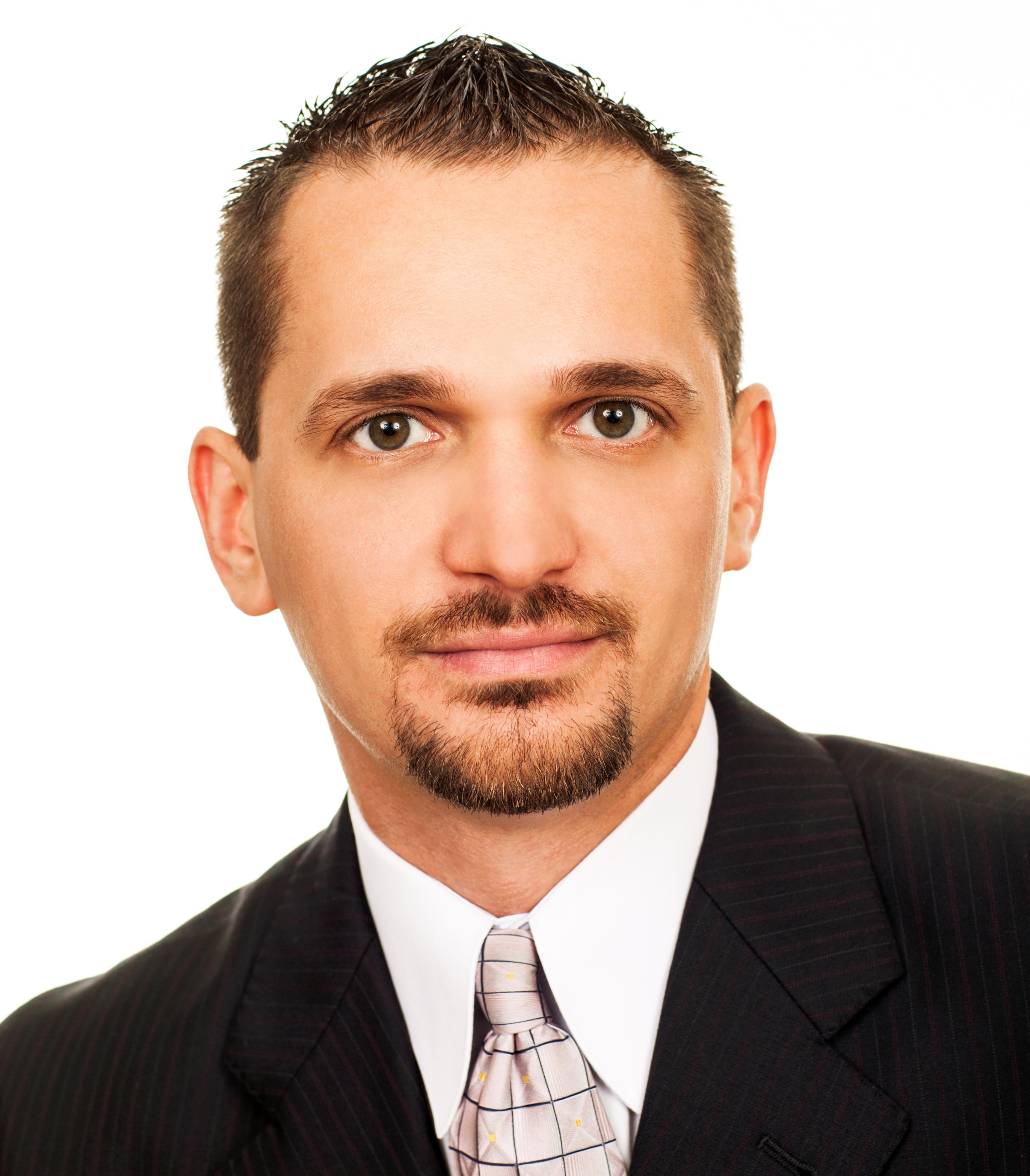 Marcin Krempa