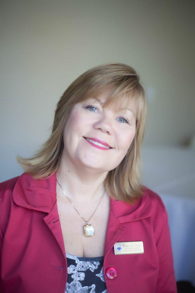 Peggy Sue Tierney