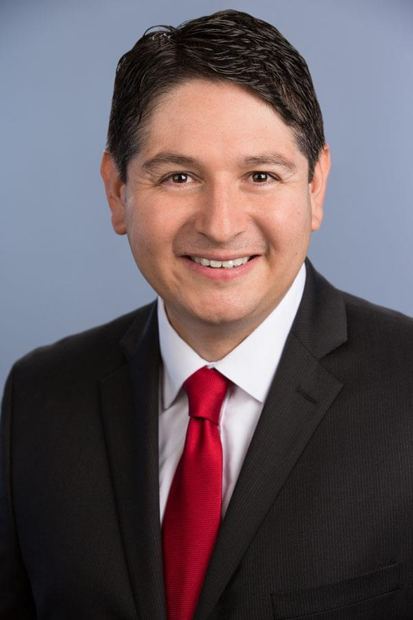 Michael Q. Sandoval
