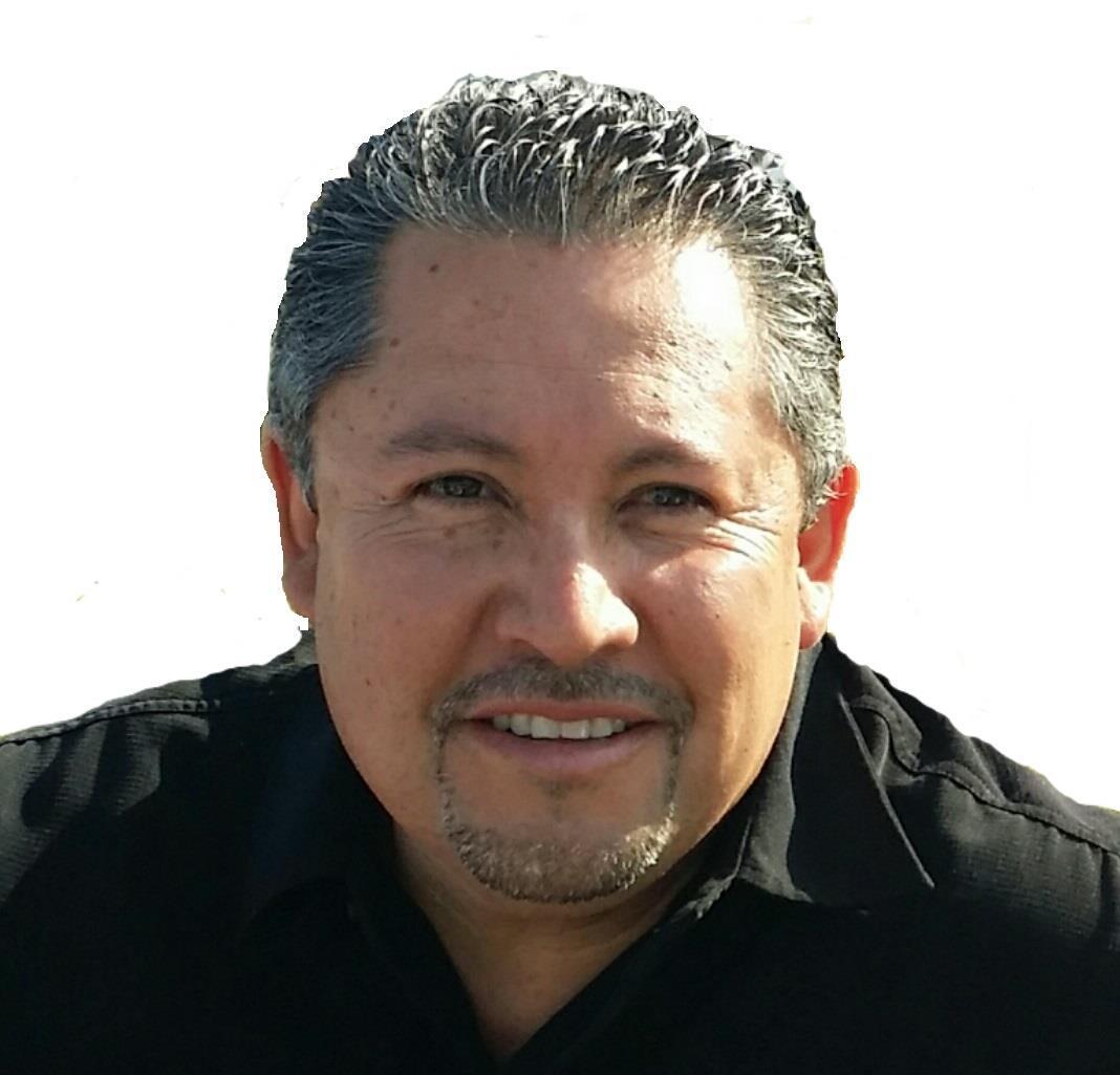 Reynaldo undefined Garcia