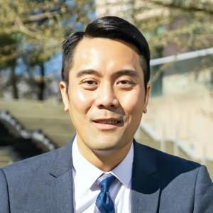 Wilson Chiu