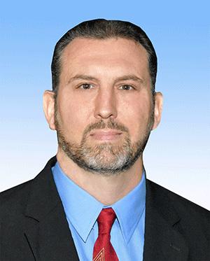 Stephan P. Scalera