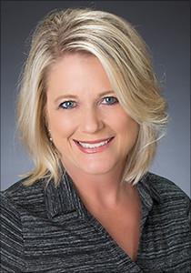Gina Breland