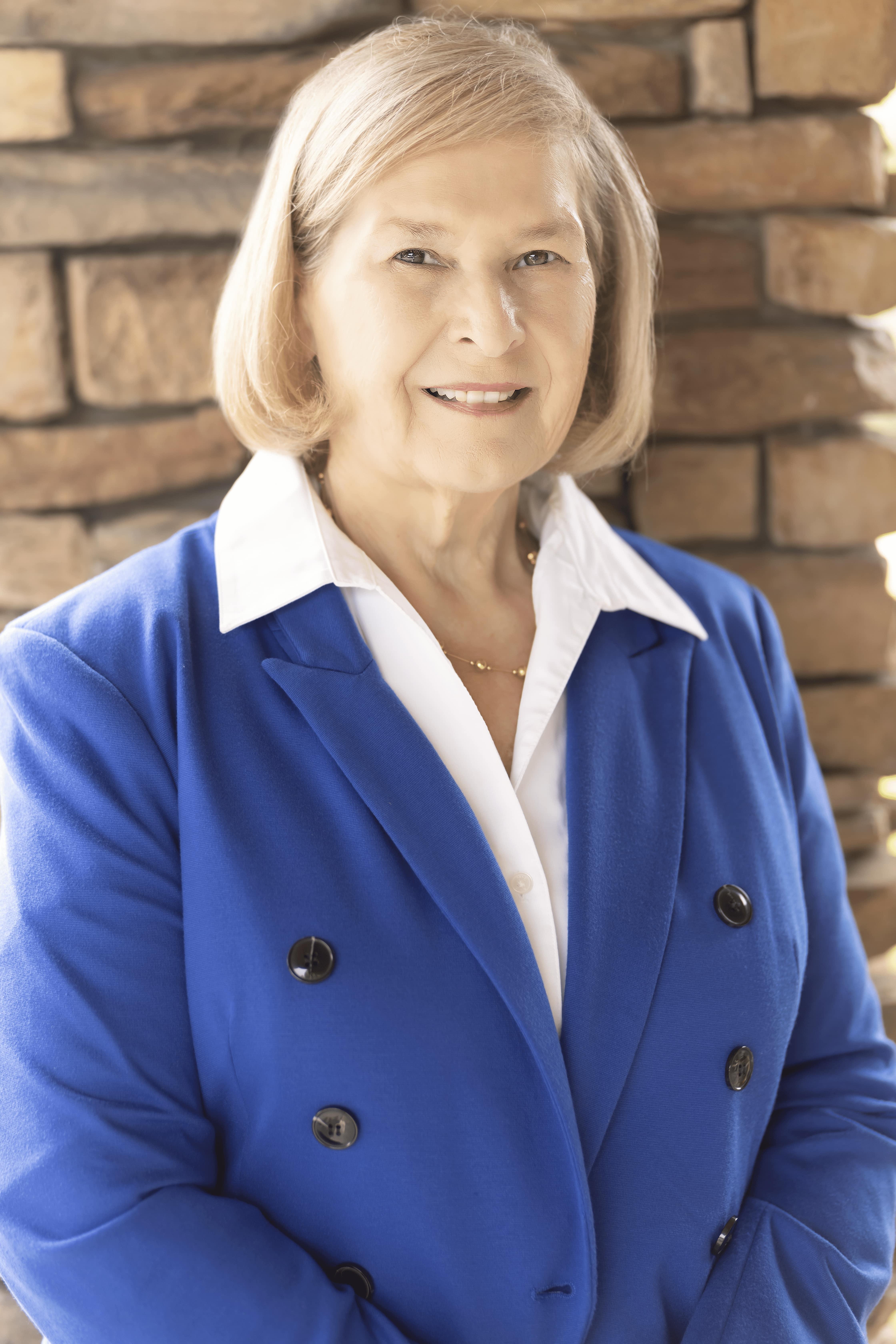 Beth G. Anthony