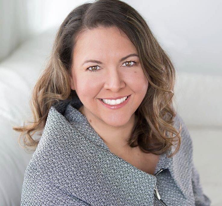 Kimberly N. Chamberlain