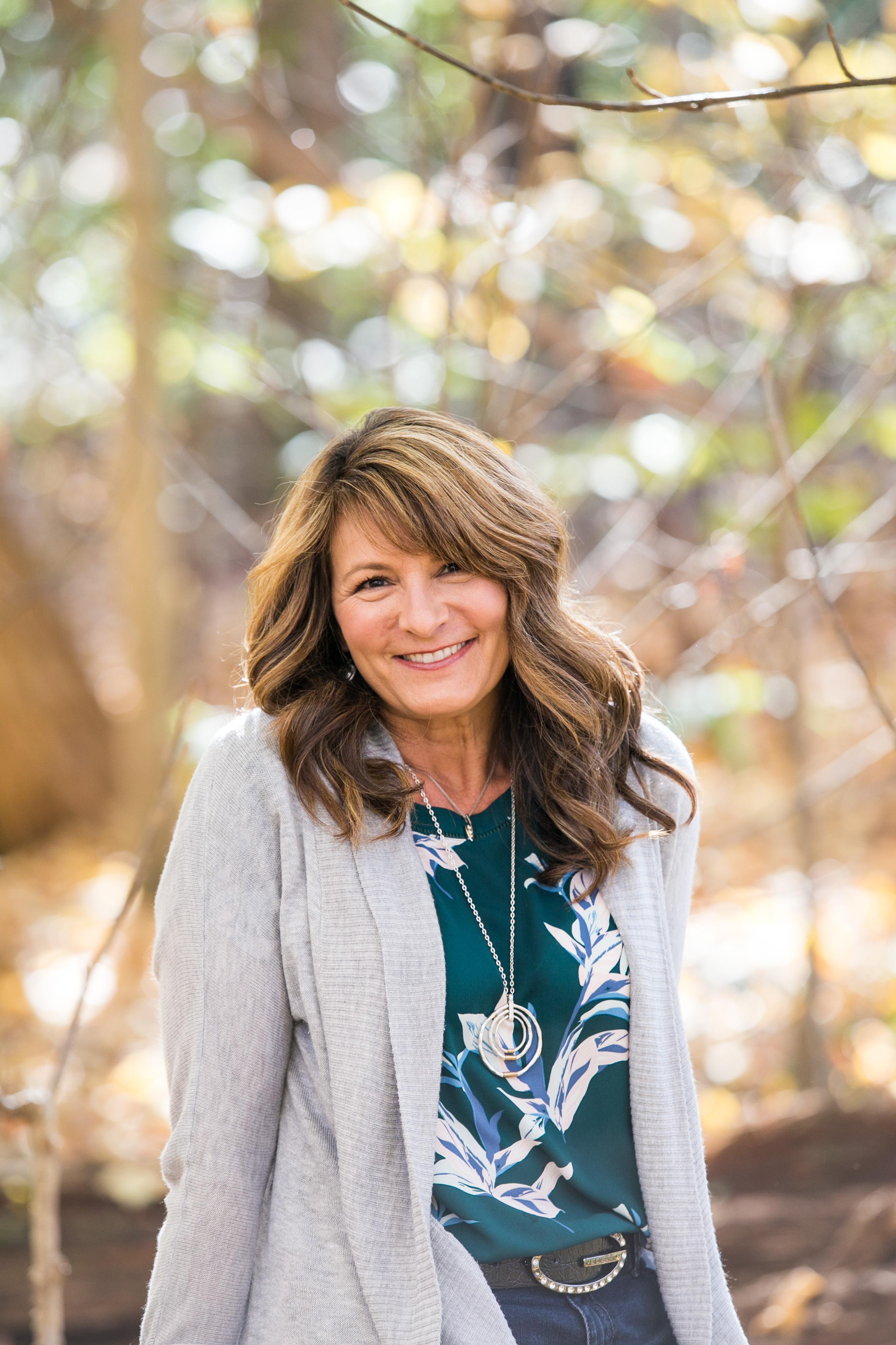 Michelle Groff