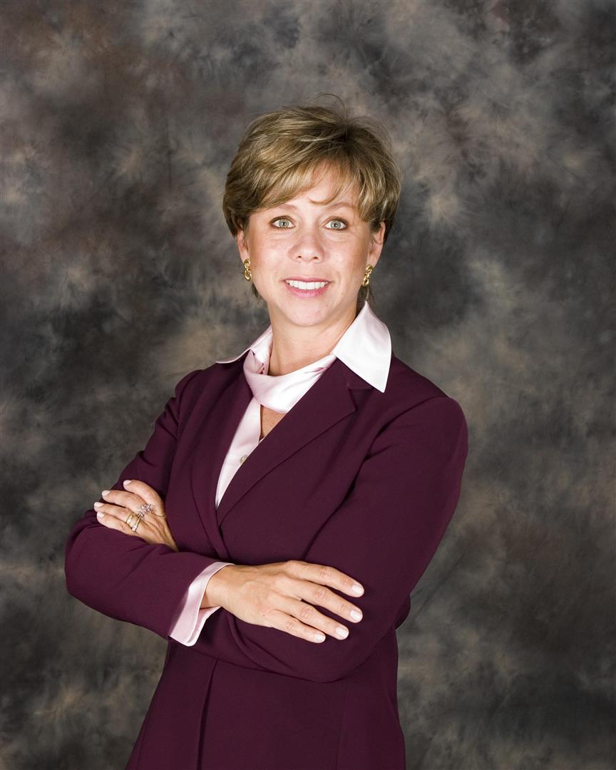 Patricia Ronderos
