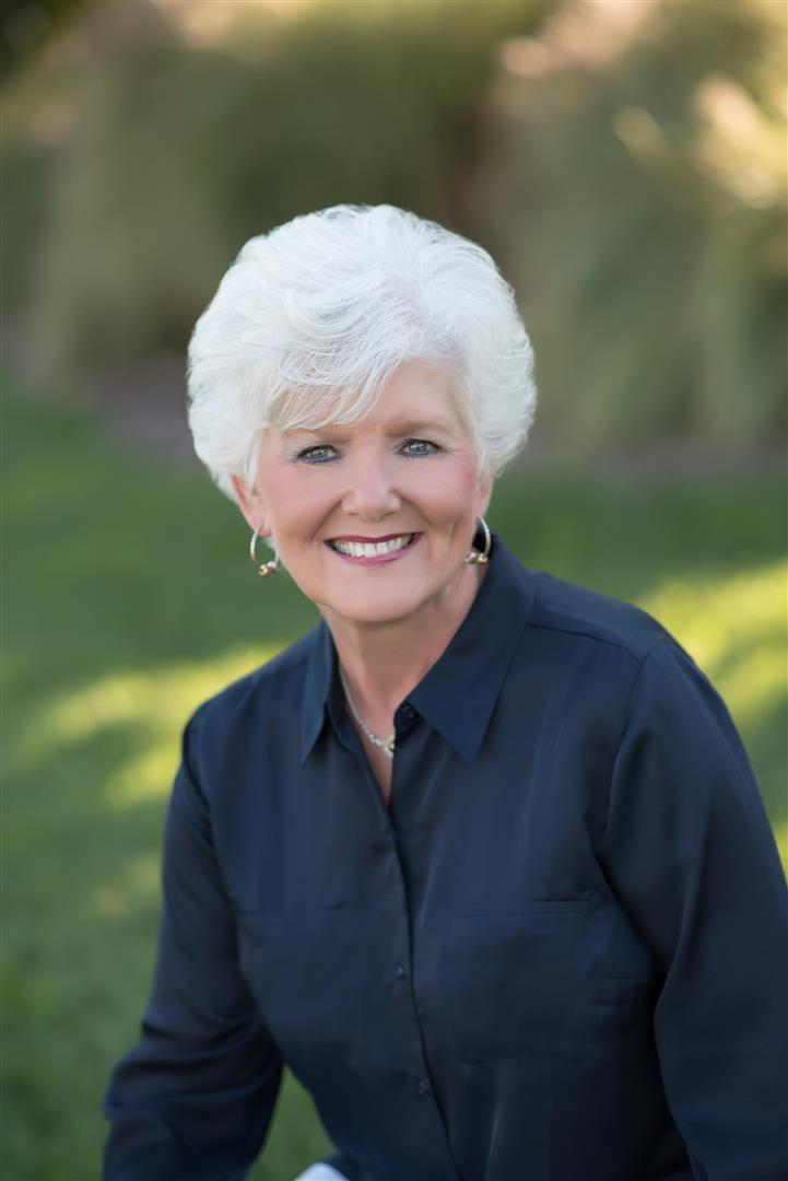Patsy Woodruff