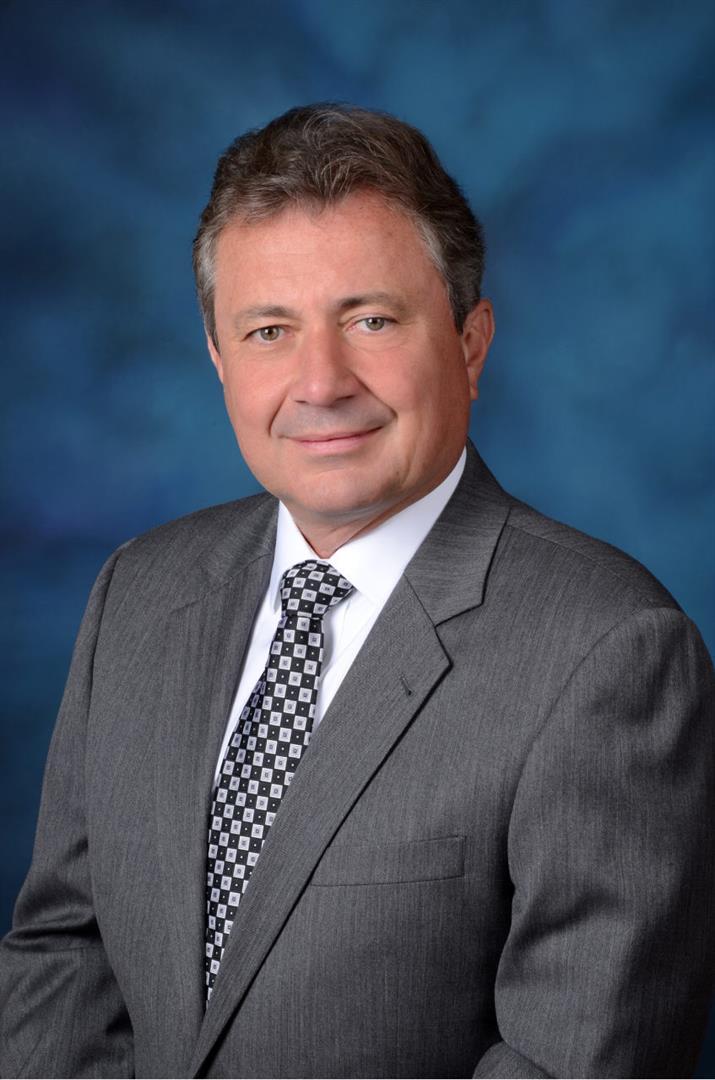 Phil M. Mann