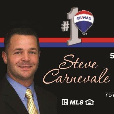 Steven undefined Carnevale