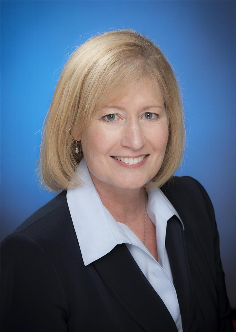 Shelley M. James