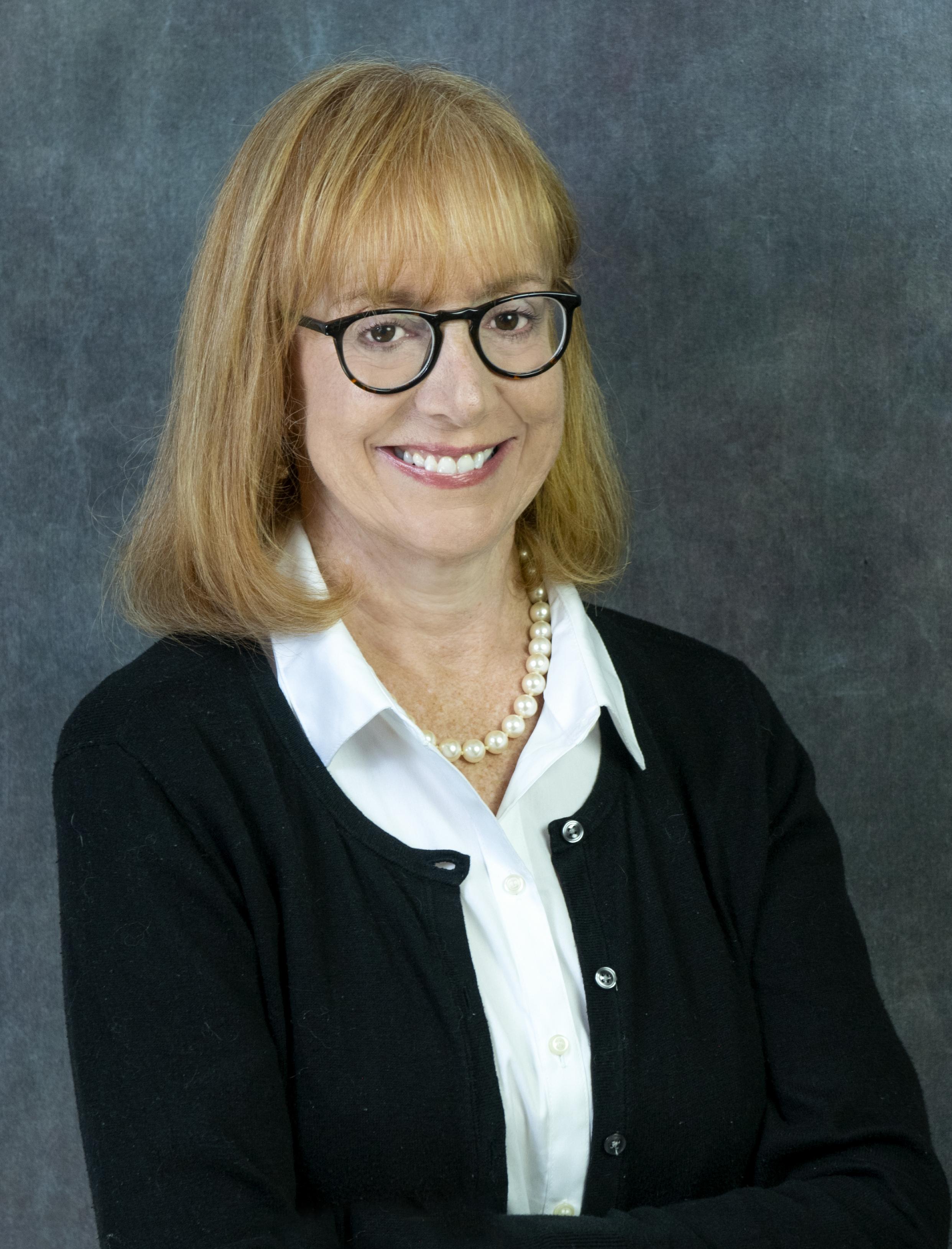 Susan R. George