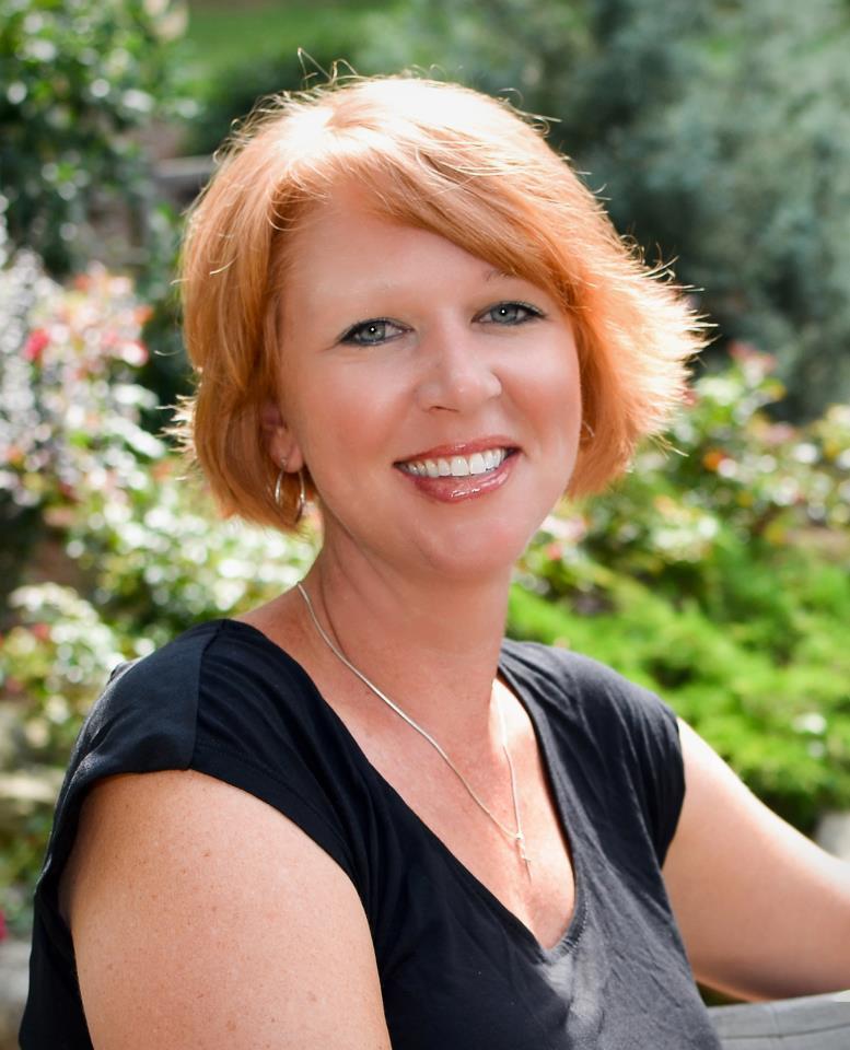 Jennifer M. Morris