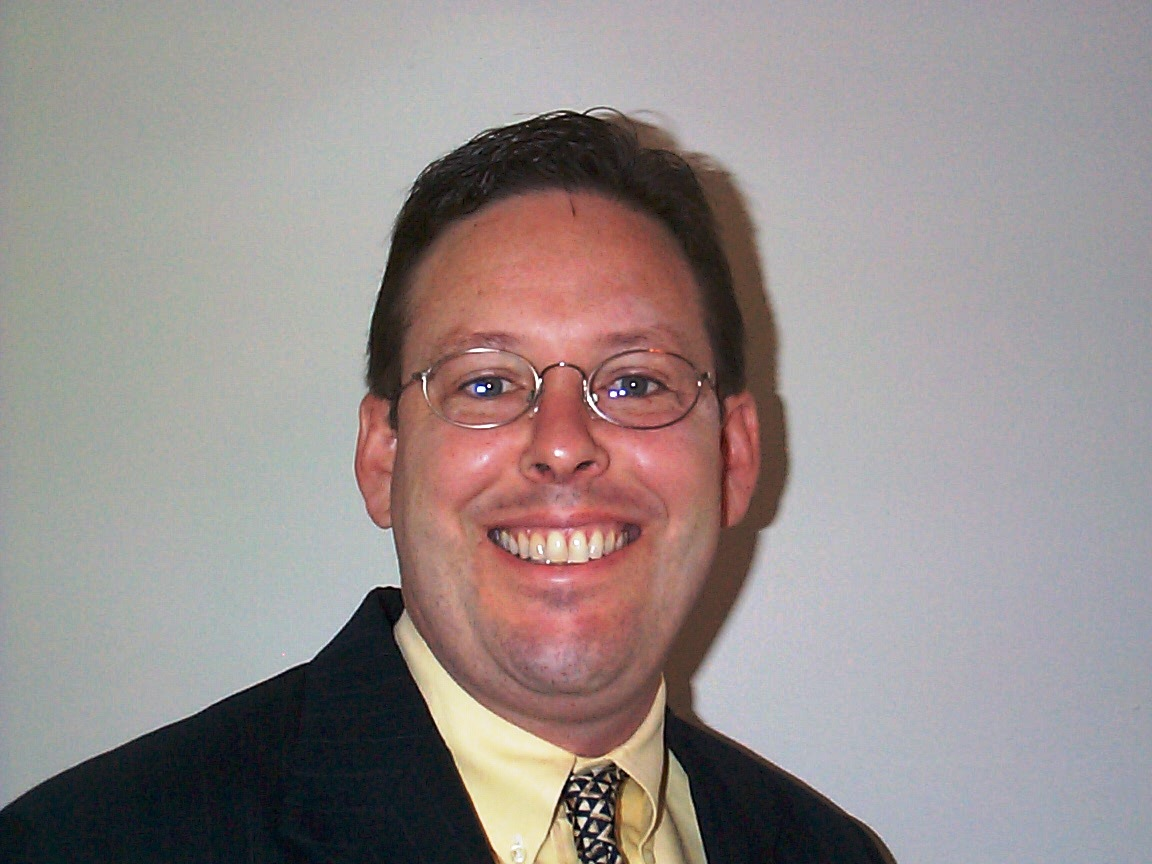 Peter G. Harris
