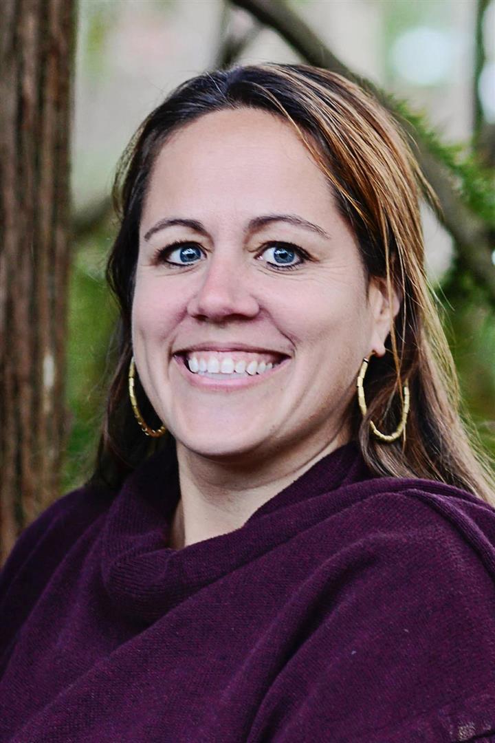 Debbie Dujardin