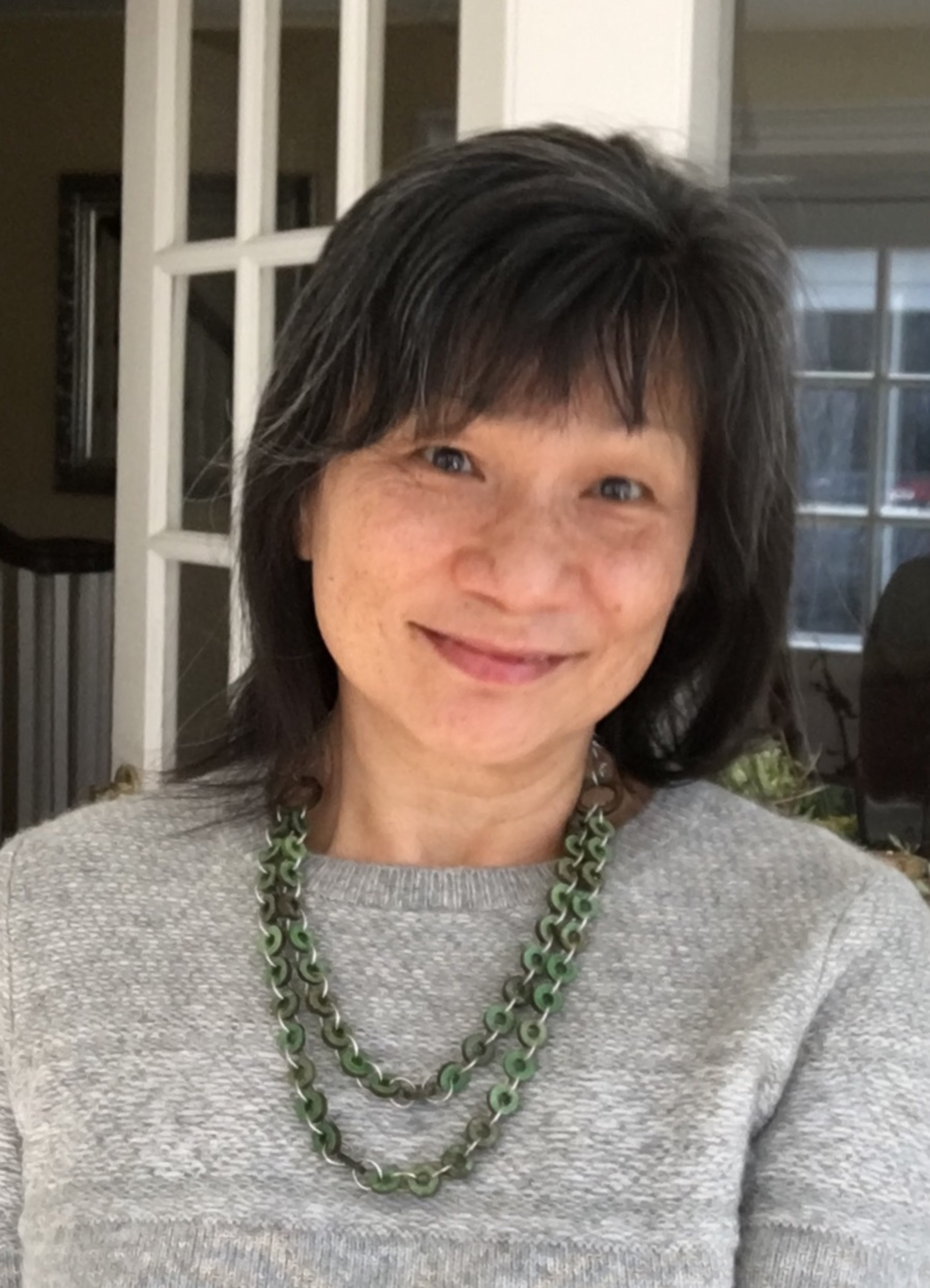 Barbara undefined Han