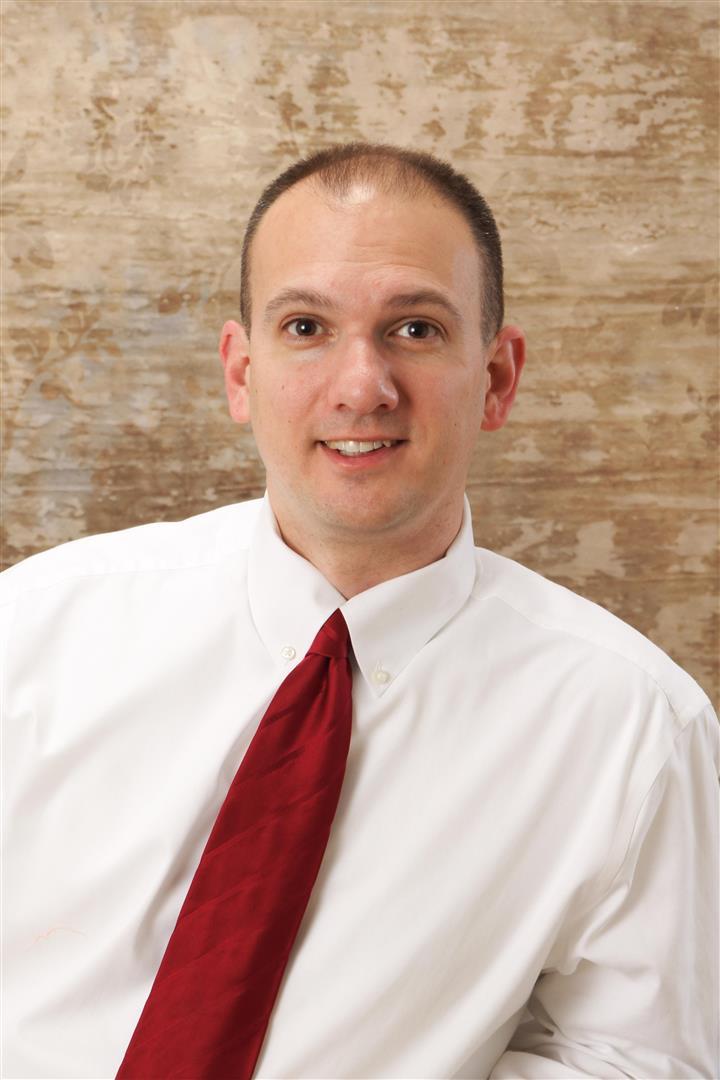 Jeff J. Schumacher