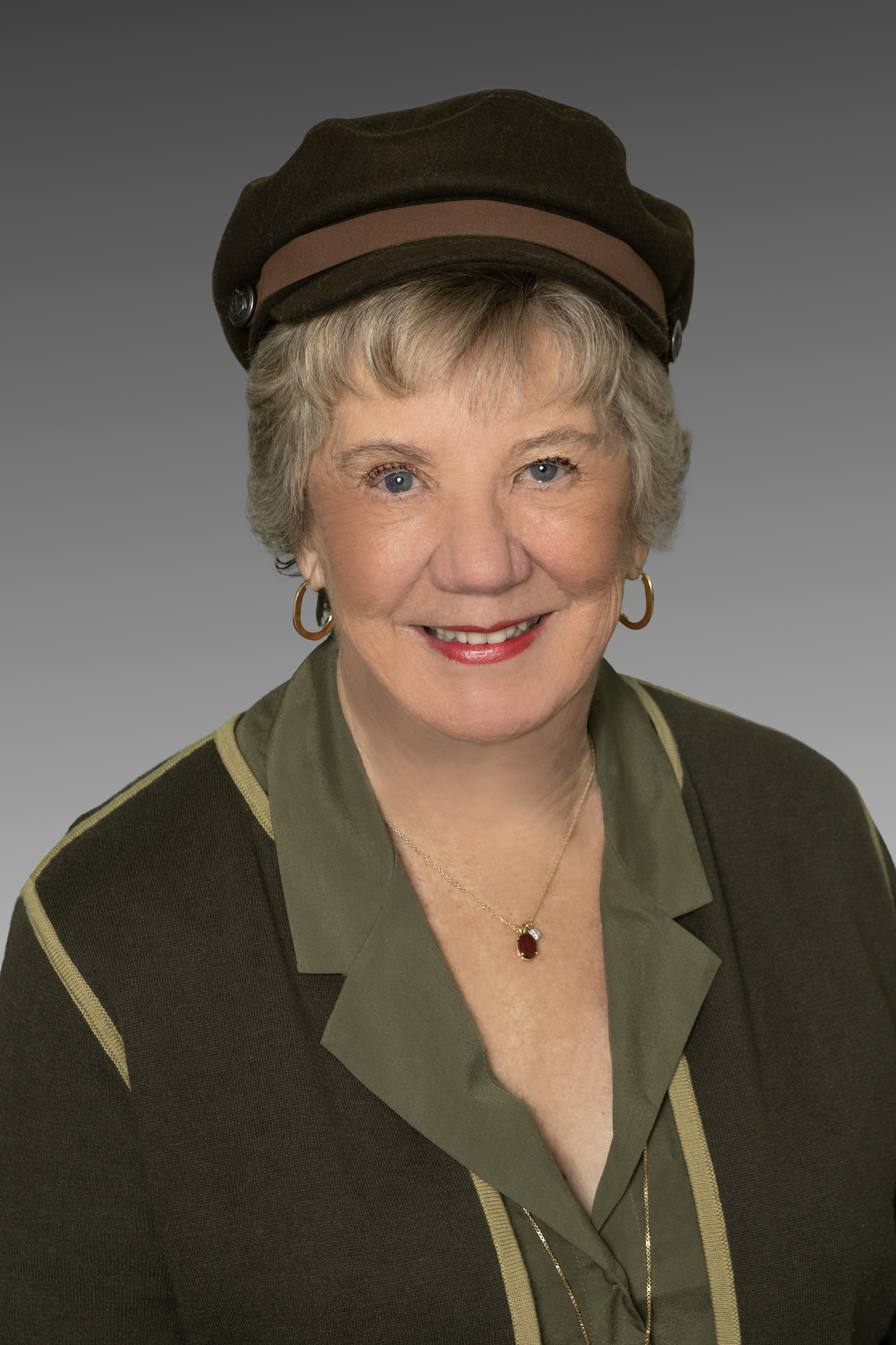 Sally H. Roach