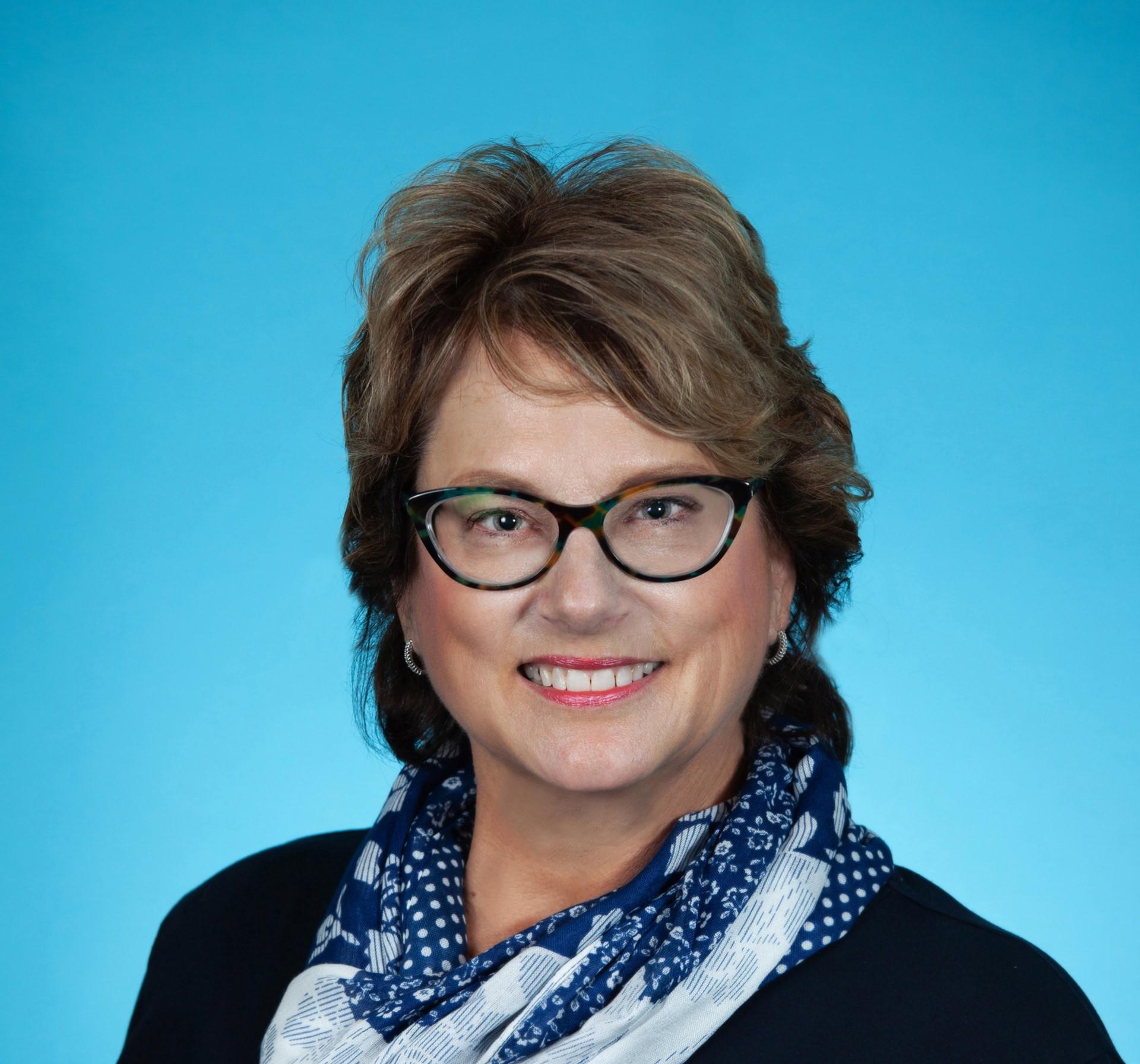 Deborah M. Cadwallader