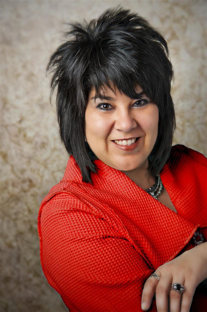 Nida Fisher