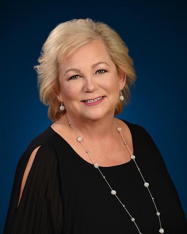 Sheila undefined O'Bannon