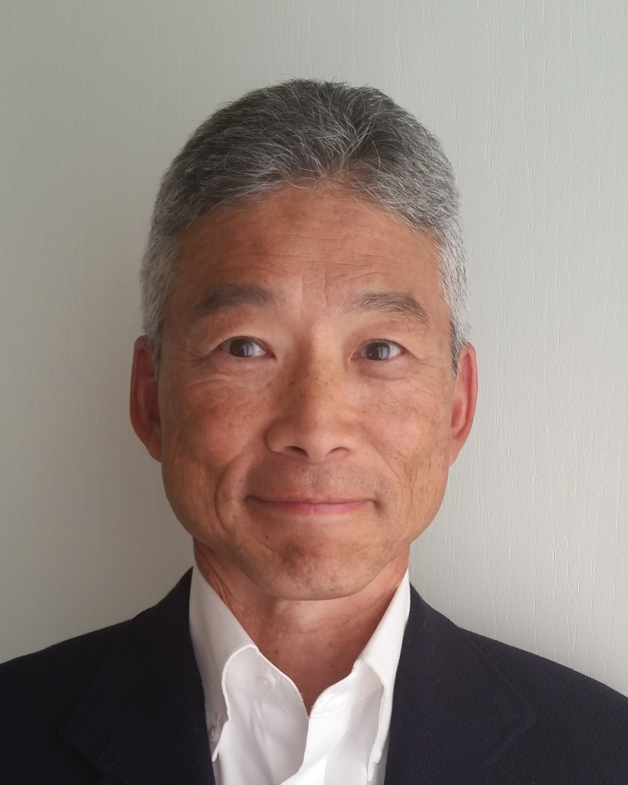 Mike undefined Fuchigami