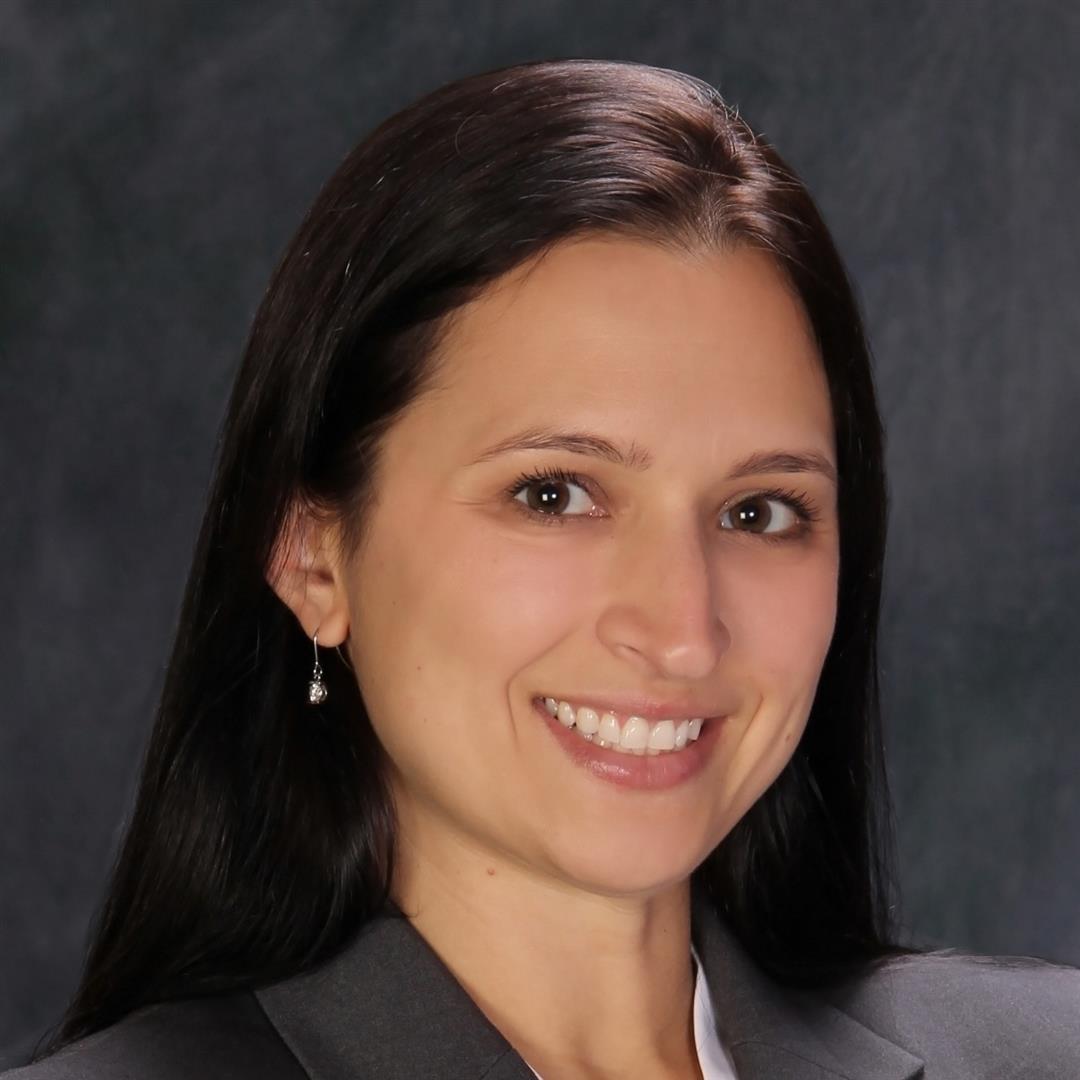 Kristina M. Adolph