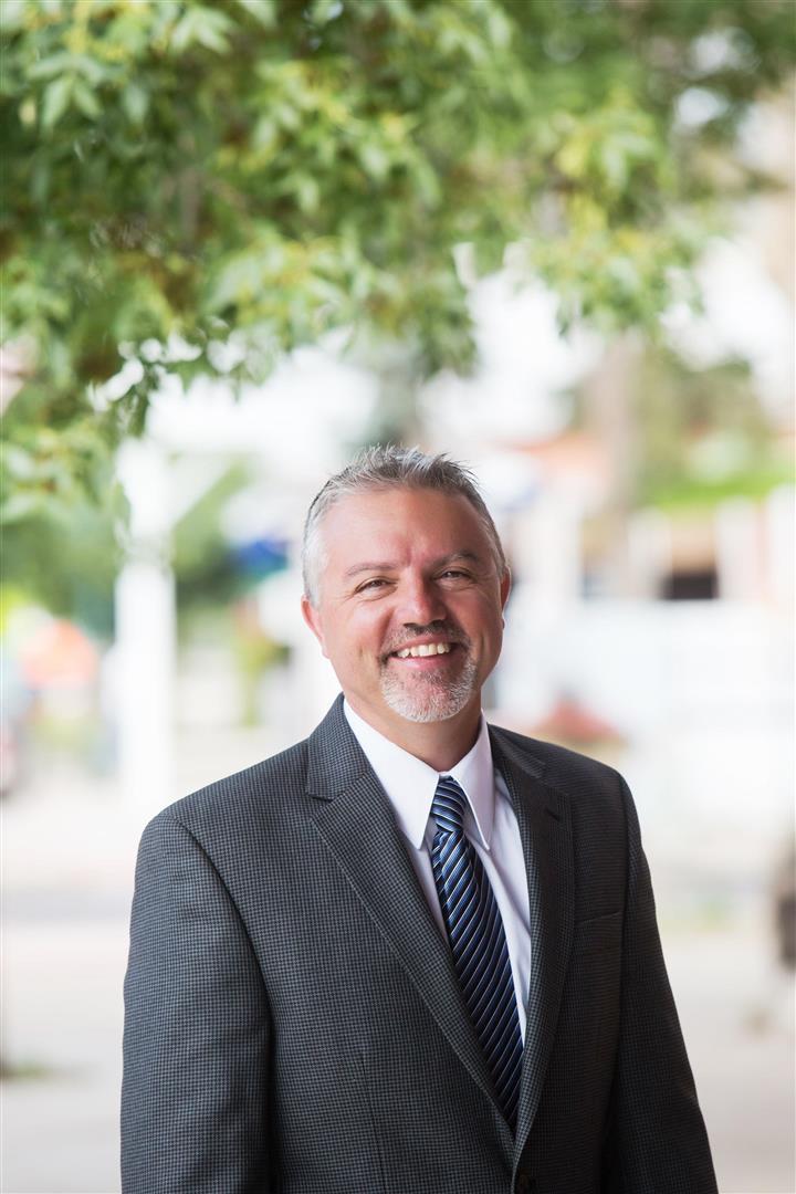 Gary P. Maggi