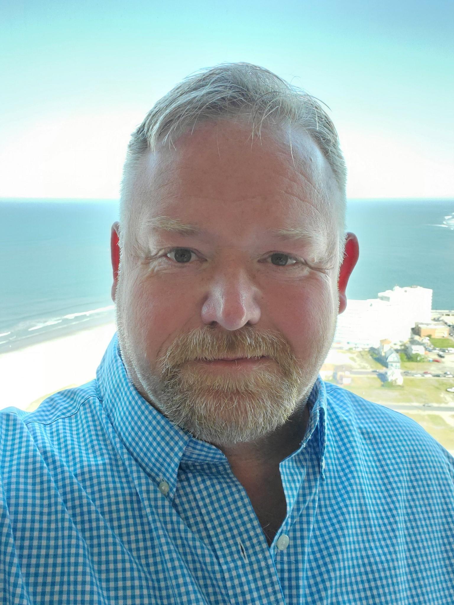 Michael C. Godley