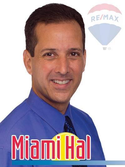 Hal D. Feldman