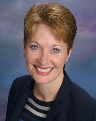 Janine M. Paillard