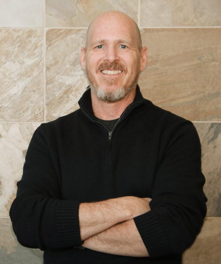 Jeff M. Hansen
