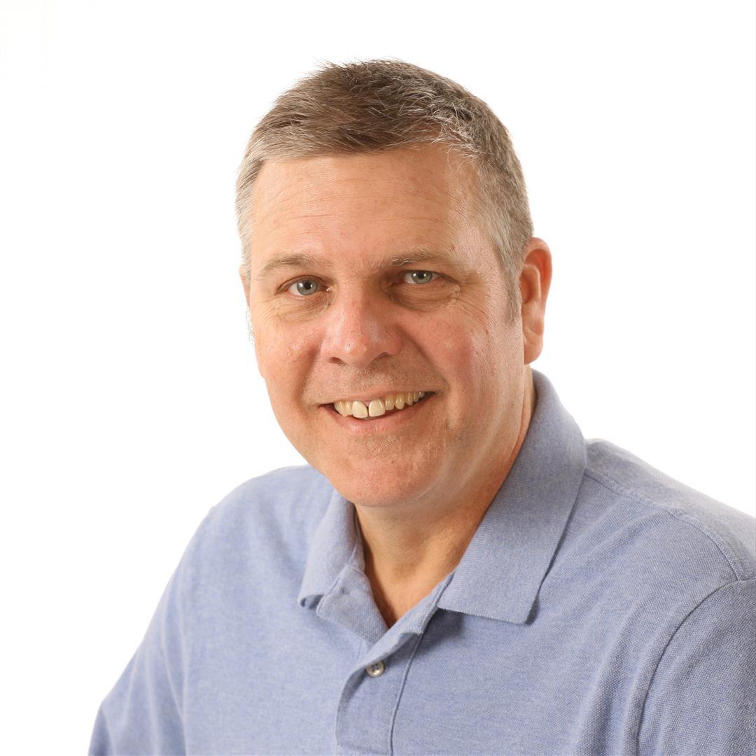 Kirk McCullen