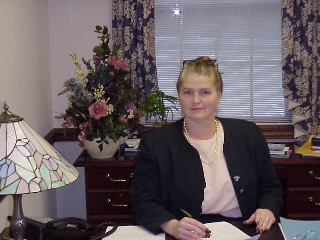 Lyn P. Methlie