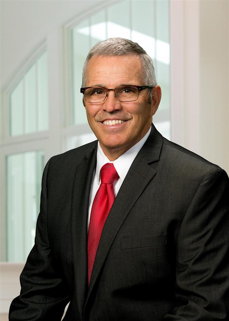 John W. Rawdin