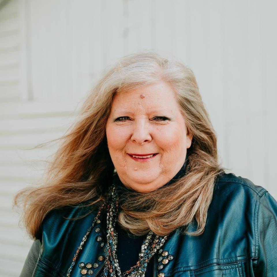Cindy Haas Davis